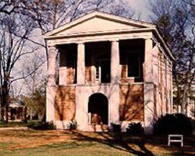 Phi Hall