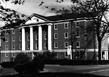 photo of Richardson Hall