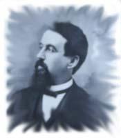 Luther McKinnon
