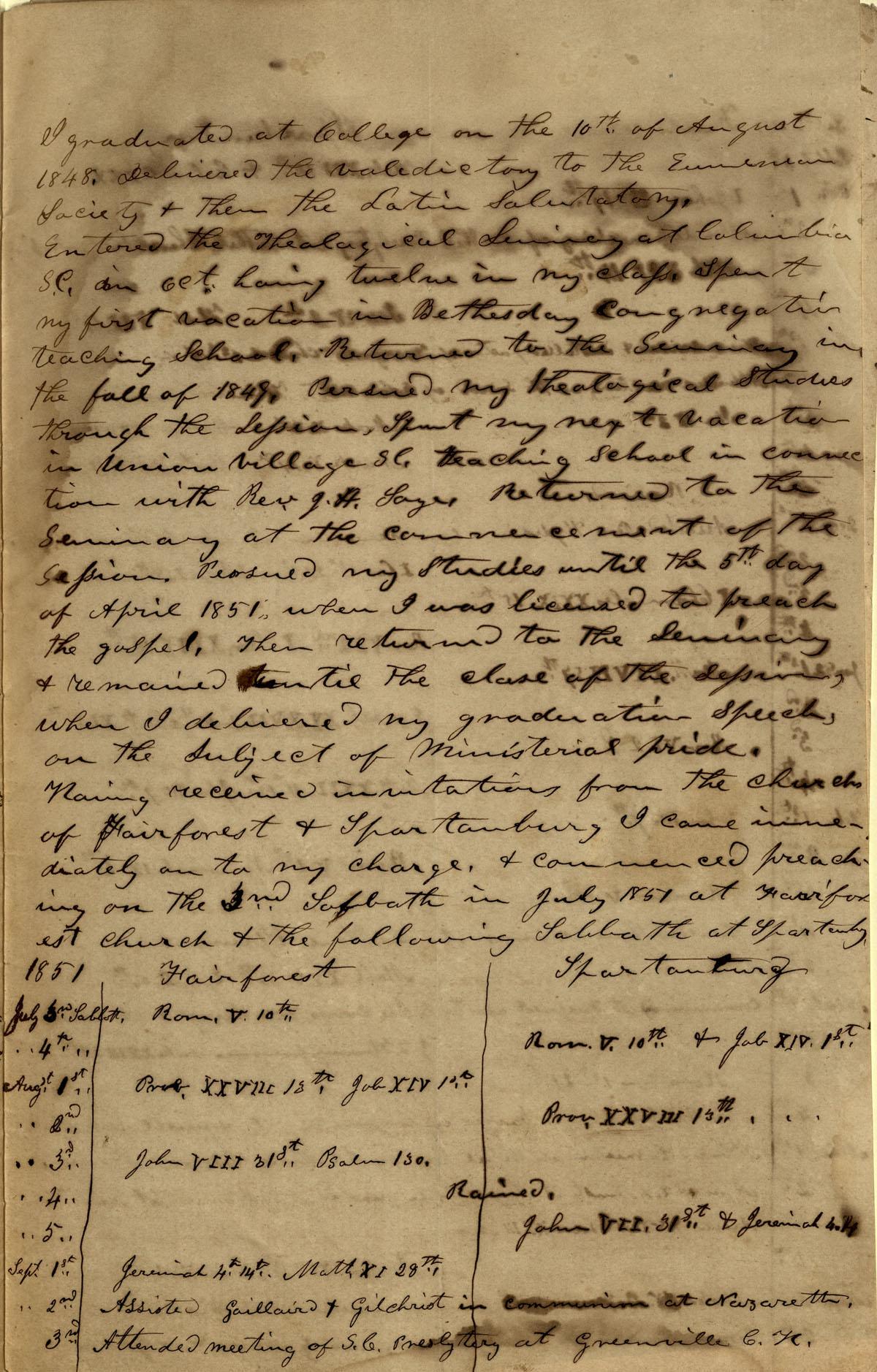 James Diary p.31