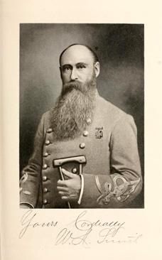 William Alexander Smith. Courtesy of NCpedia.