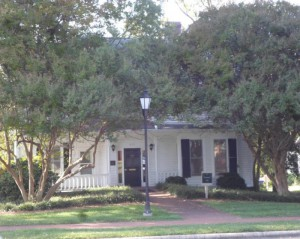 Harding House 2015