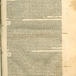 Works of Seneca Venice, 1492