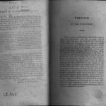 Gass Journal Preface