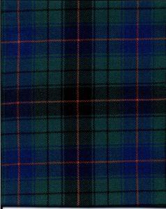 Davidson's tartan